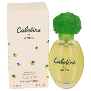 CABOTINE by Parfums Gres Eau De Parfum Spray 1.7 oz Women
