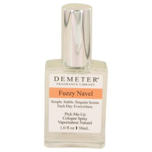 Demeter by Demeter Fuzzy Navel Cologne Spray 1 oz Women