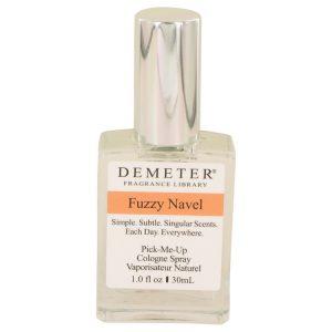 Demeter by Demeter Fuzzy Navel Cologne Spray 1 oz Women