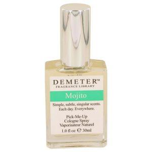 Demeter by Demeter Mojito Cologne Spray 1 oz Women