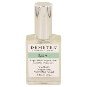 Demeter by Demeter Salt Air Cologne Spray 1 oz Women