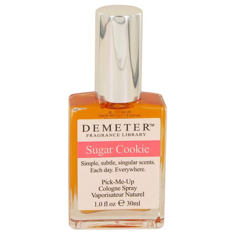 Demeter by Demeter Sugar Cookie Cologne Spray 1 oz Women