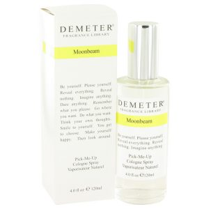 Demeter by Demeter Moonbeam Cologne Spray 4 oz Women