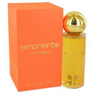EMPREINTE by Courreges Eau De Parfum Spray 3 oz Women