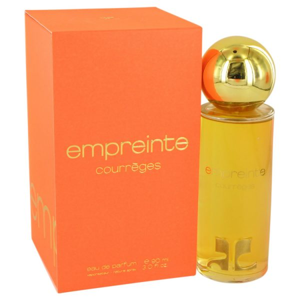 EMPREINTE by Courreges