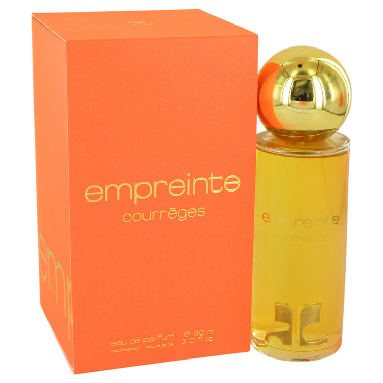 EMPREINTE by Courreges Eau De Parfum Spray 3 oz Women