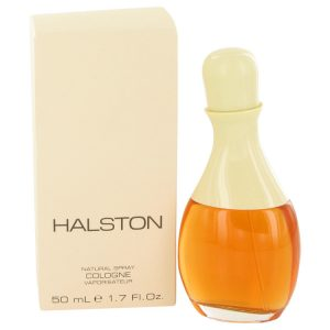 HALSTON by Halston Cologne Spray 1.7 oz Women
