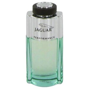 Jaguar Performance by Jaguar Mini EDT .24 oz Men