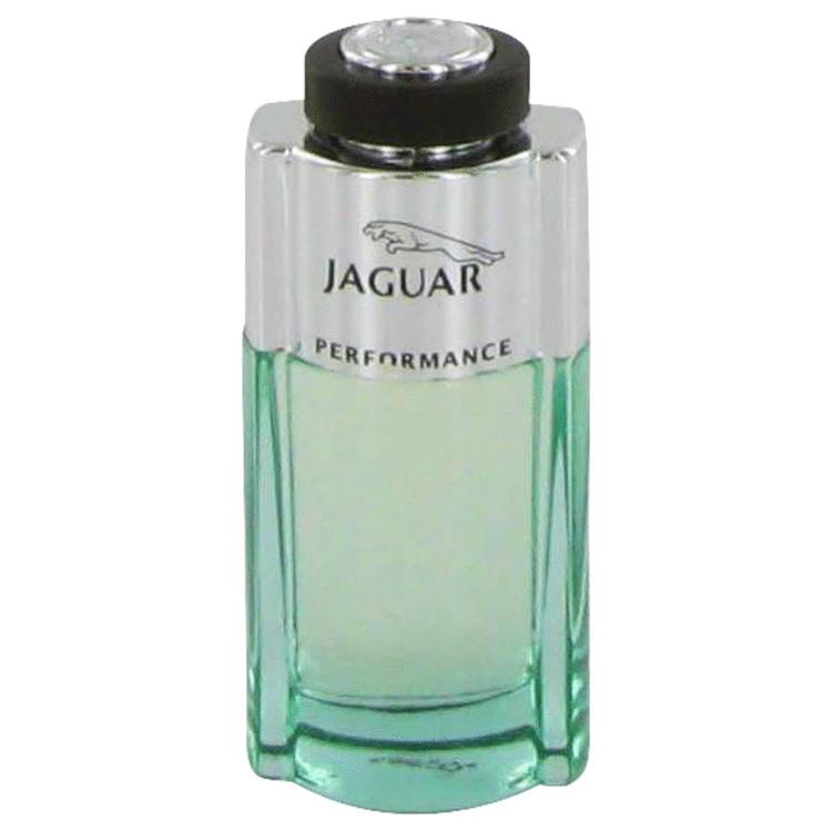 Jaguar Performance by Jaguar Mini EDT .24 oz Men
