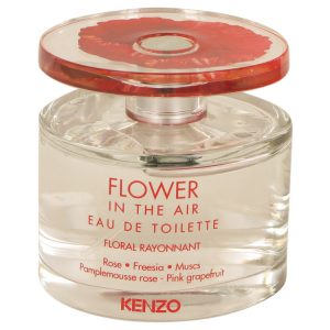 Kenzo Flower In The Air by Kenzo Eau De Toilette Spray (Tester) 3.4 oz Women