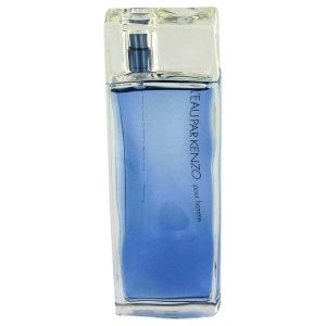 L'EAU PAR KENZO by Kenzo Eau De Toilette Spray (Tester) 3.4 oz Men