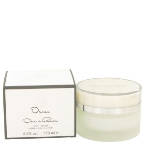 OSCAR by Oscar de la Renta Body Cream 5.3 oz Women