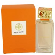 Tory Burch by Tory Burch Eau De Parfum Spray 3.4 oz Women