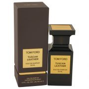 Tuscan Leather by Tom Ford Eau De Parfum Spray 1.7 oz Men