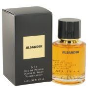 JIL SANDER #4 by Jil Sander Eau De Parfum Spray 3.4 oz Women