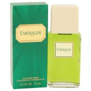 EMERAUDE by Coty Cologne Spray 2.5 oz Women