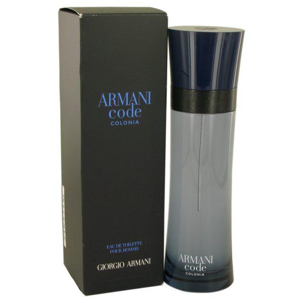 Armani Code Colonia by Giorgio Armani