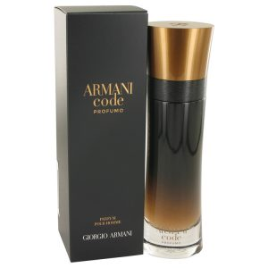 Armani Code Profumo by Giorgio Armani Eau De Parfum Spray 3.7 oz Men