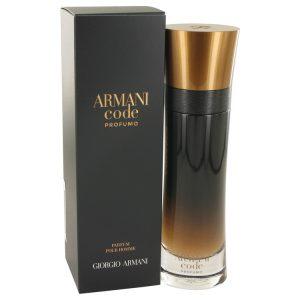 Armani Code Profumo by Giorgio Armani Eau De Parfum Spray 3.7 oz Men