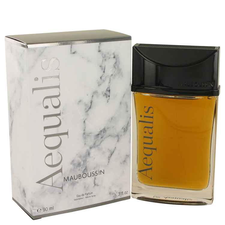 Aequalis by Mauboussin Eau DE Parfum Spray 3 oz Women