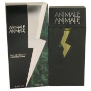 ANIMALE ANIMALE by Animale Eau De Toilette Spray 6.7 oz Men
