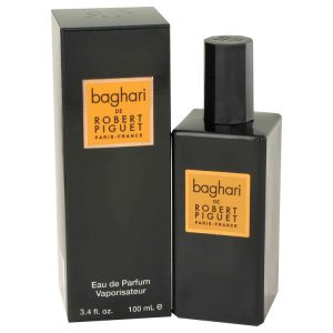 Baghari by Robert Piguet Eau De Parfum Spray 3.4 oz Women