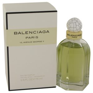 Balenciaga Paris by Balenciaga Eau De Parfum Spray 2.5 oz Women