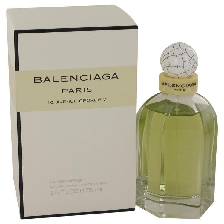 Balenciaga Paris by Balenciaga Eau De Parfum Spray 2.5 oz Women