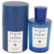 Blu Mediterraneo Mandorlo Di Sicilia by Acqua Di Parma Eau De Toilette Spray 5 oz Women