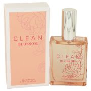 Clean Blossom by Clean Eau De Parfum Spray 2.14 oz Women