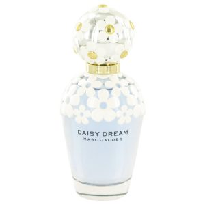 Daisy Dream by Marc Jacobs Eau De Toilette Spray (Tester) 3.4 oz Women