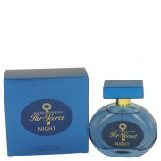 Her Secret Night by Antonio Banderas Eau De Toilette Spray 2.7 oz Women