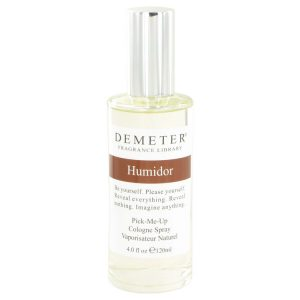 Demeter by Demeter Humidor Cologne Spray 4 oz Women