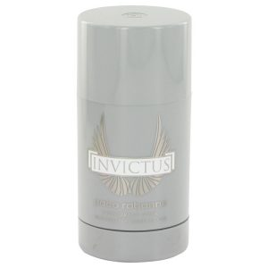 Invictus by Paco Rabanne Deodorant Stick 2.5 oz Men