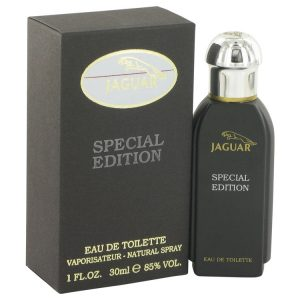 Jaguar Special Edition by Jaguar Eau De Toilette Spray 1 oz Men