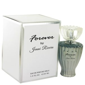 Jenni Rivera Forever by Jenni Rivera Eau De Parfum Spray 3.4 oz Women