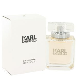 Karl Lagerfeld by Karl Lagerfeld Eau De Parfum Spray 2.8 oz Women