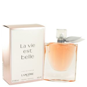 La Vie Est Belle by Lancome Eau De Parfum Spray 3.4 oz Women