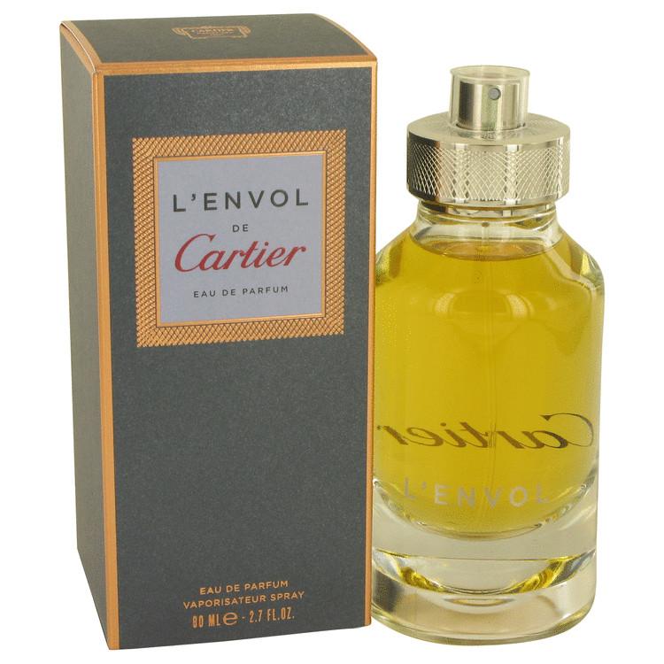 L'envol Ozmen C43rq5jal Cartier Eau De 2 Spray Parfum By 7 2DH9IE