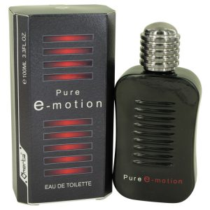 La Rive Pure emotion by La Rive Eau De Toilette Spray 3.3 oz Men