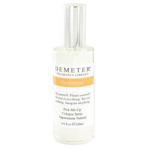 Demeter by Demeter Persimmon Cologne Spray 4 oz Women