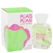 Pleats Please L'eau by Issey Miyake Eau De Toilette Spray 3.3 oz Women