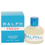 Ralph Fresh by Ralph Lauren Eau De Toilette Spray 3.4 oz Women