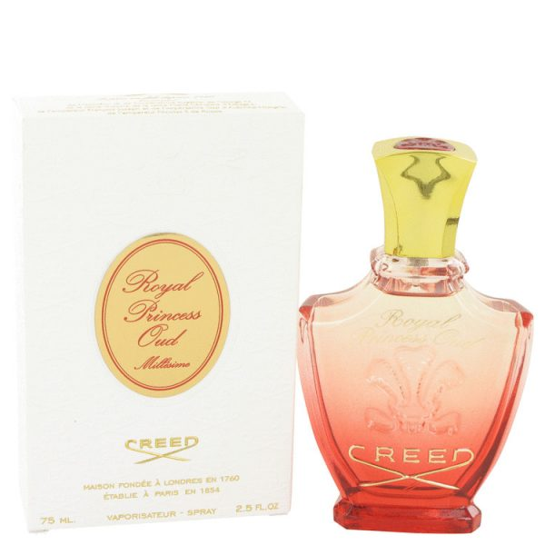 Royal Princess Oud by Creed