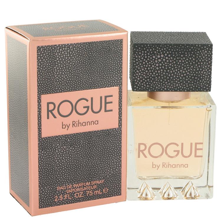 Rihanna Rogue by Rihanna Eau De Parfum Spray 2.5 oz Women
