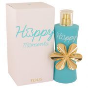 Tous Happy Moments by Tous Eau De Toilette Spray 3 oz Women