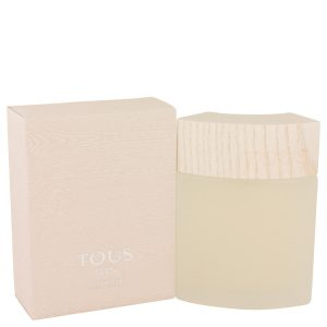 Tous Les Colognes by Tous Concentrate Eau De Toilette Spray 3.4 oz Men