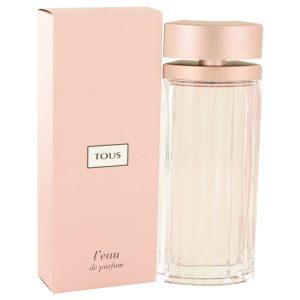 Tous L'eau by Tous Eau De Parfum Spray 3 oz Women