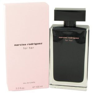 Narciso Rodriguez by Narciso Rodriguez Eau De Toilette Spray 3.3 oz Women