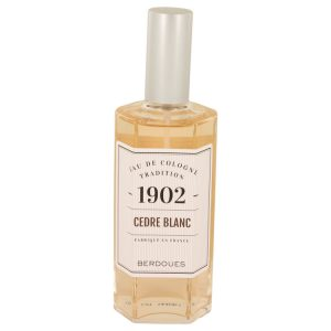 1902 Cedre Blanc by Berdoues Eau De Cologne Spray (unboxed) 4.2 oz Women